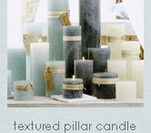 Candles / by Mary Locke