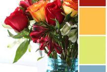 Color Palette / Paint Inspiration- Paint Colors- Paint Palette- Color- Design Inspiration