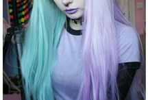 Pastelgoths rock