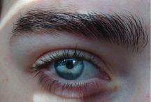 Eyes / tumblr