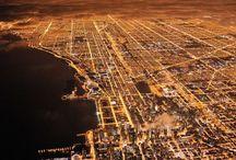 Simply cities