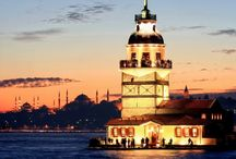 Istanbul / One of the most magical cities in the world, Istanbul holds a special place in hearts all over the world.  Where East meets West, a curious blend of old and new, cosmopolitan, alluring, we could go on and on professing our love for this beautiful city. See our Istanbul Day Tours at: http://www.feztravel.com/Day_Tours.asp