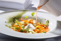 Eten & drinken / Hengelo heeft van alles te bieden, van een restaurant met Michelinster tot een daghap in het café op de hoek.