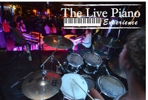 The Live Piano Experience Videos