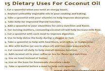 Coconut Magic