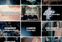 Harry Potter ☇