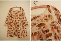 Couture pour les filles