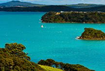 New Zealand / by Cathie♡ Kuypers