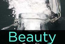 Beauty Banking soda