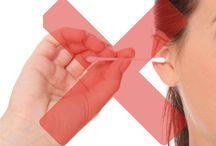 Jangan Membersihkan Telinga Menggunakan Cotton Bud