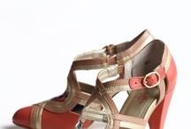 Fab Fashion / by The Craftinomicon (Kari Morrison)