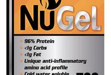 Protein Powder Brisbane / http://nustrength.com.au/store/basket/
