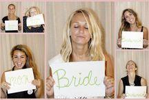 Ashleys Bachelorette Party Ideas! / by Ashley Guidry