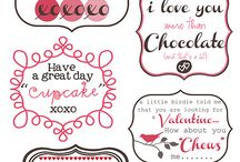 Valentines Work Ideas