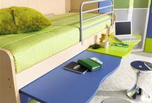 Chlapecký pokoj