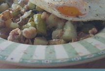 Recipes featuring Eggs