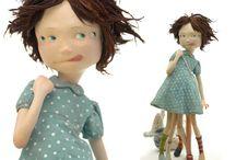 Dolls and Toys - Bambole e Balocchi