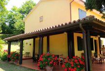 Fano - Affitto Villa o Casale