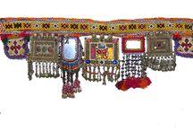 cinturones tribales