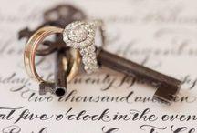Wedding. / by Rebekah Tadych
