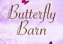 What People are Saying About Butterfly Barn / http://www.karenpowerauthor.com/