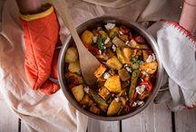 ΧΟΡΤΟΦΑΓΟΙ / Συνταγές αποκλειστικά για χορτοφάγους