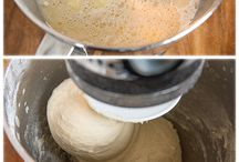 Yeast / All things bread