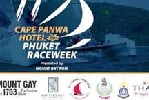 Cape Panwa Hotel Phuket Raceweek 2014 videos / The videoas from the 2014 CPHPRW
