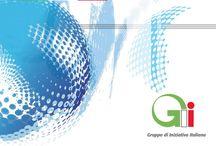 GII - Gruppo di Iniziativa Italiana (Bruxelles) / #TriumphGroupInt is member of #GII, in #Bruxelles, to contribute to increase the value of the #Italy's image