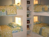 Bedroom Design & Organization / Looking for cool ideas on how to do closets, beds, storage, designs, etc.! / by Gamma Iota HCB