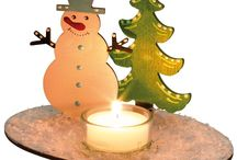 mawi-spiele.de Weihnachten / Schöne und kreative Ideen zur Weihnachtszeit, die sich leicht mit kleinen Kindern herstellen lassen.