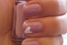 Nails, Nails, Nails  / by Ayse Huggett