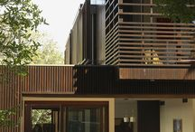 Homes/Buildings / Exteriors and interiors.