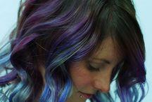 Hair-spiration! / by Abbie Bridges
