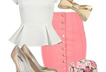 Cute Classy Outfits