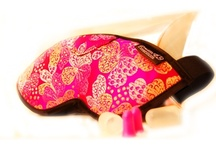 Sleep Masks, Travel Accessories, Alarm Clocks / Dream Essentials offers a wide selection of sleep masks, travel accessories, sunrise clocks, sound machines, and dry eye therapy. Aromatherapy sleep masks are a must for relaxation and travel accessories help to make comfortable on long drives/stays/plane rides / by Dream Essentials