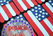 Fourth of July Fun & Recipes