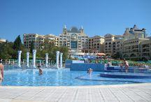 Bulgaria Duni Marina