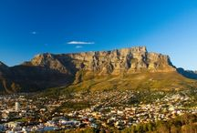 Cape Town Attractions / by Taj Cape Town