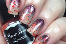 Honey Bunny Lacquer