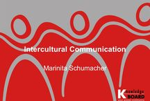 Cross Cultural & Inter Cultural Comms