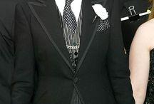 Ladies in Suits