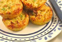 Diner - getest en geslaagd / Recepten van Pinterest die getest zijn en nog een keer op het menu mogen.