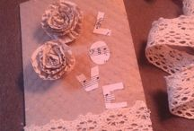 ❤My Scrap Art and Card Making ♥ In Arte Sy ♥