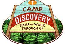 Summer Vacation Bible School
