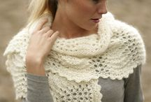 Knitting / Beautiful knits and inspiring ideas for DIY-projects