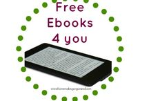 Ebooks for the Home / Great ebooks to help you in your homemaking.