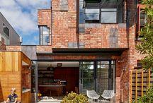 Architecture: Materials Brick