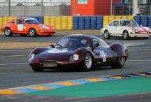 24h Le Mans 1968