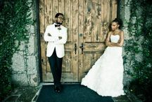 Wedding Ideas / by Black and Married With Kids